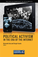 POLITICAL ACTIVISM IN THE ERA OF THE INTERNET